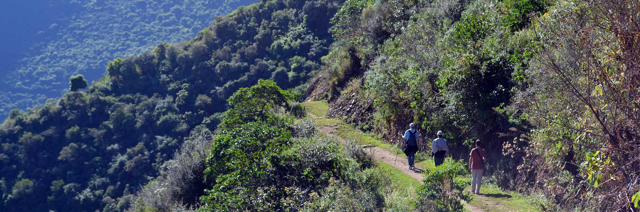 Choquequirao Trek to Machu Picchu in 8 days