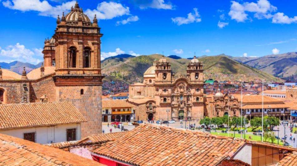 Day 2: LIMA - CUSCO (FREE)