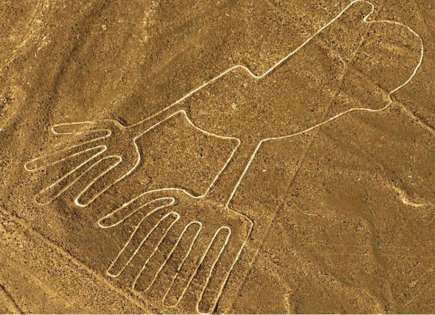 Day 5: NAZCA: OVERFLIGHT TO THE MAJESTIC LINES OF NAZCA